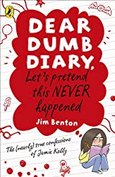 Dear Dumb Diary: Let's Pretend This Never Happened (Dear Dumb Diary Series Book 1)