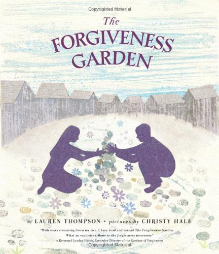 Image result for forgiveness garden
