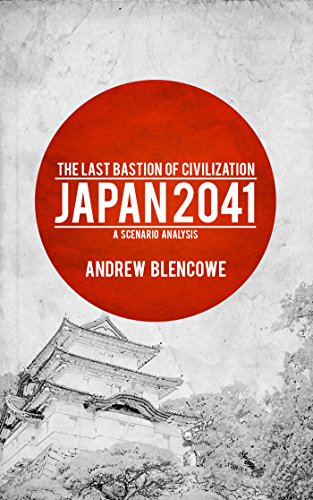 The Last Bastion Of Civilization by Andrew Blencowe ebook deal