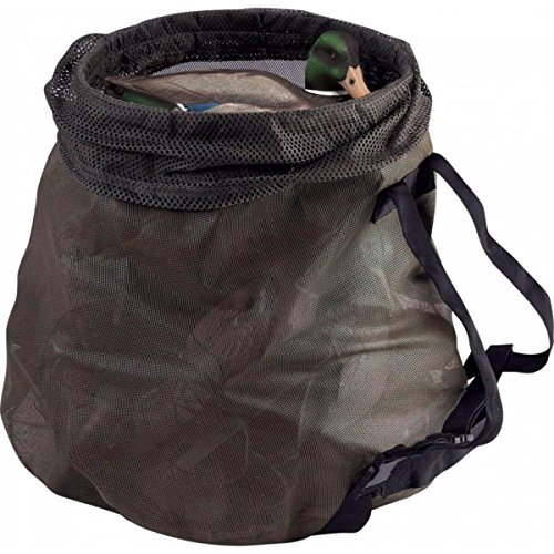 Drake Big Mouth Decoy Bag with Pyramid Bottom by Drake