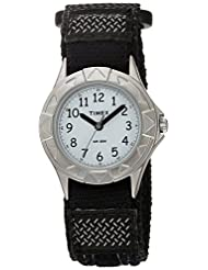 Timex Kids T79051 My First Timex Outdoors Watch with Black Fa...