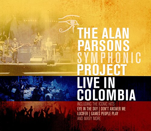 Live in Colombia [Blu-ray] (Best Symphony Orchestras In Us)
