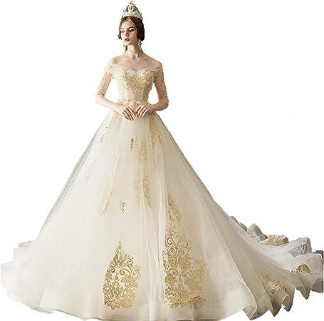 Robe de mariée pour Femme Robe de mariée
