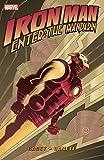 Iron Man: Enter the Mandarin (Iron Man: Enter the Mandarin (2007-2008))