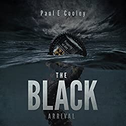 The Black: Arrival