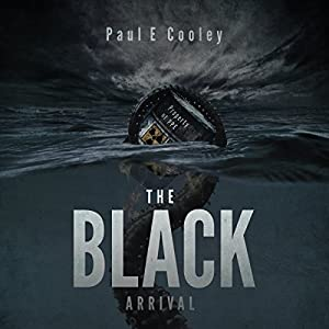 The Black: Arrival Audiobook
