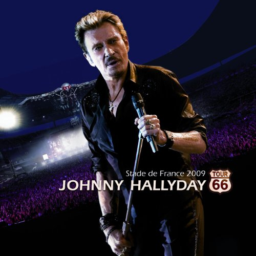 (Tour 66-Stade De France 2009 [Vinyl])