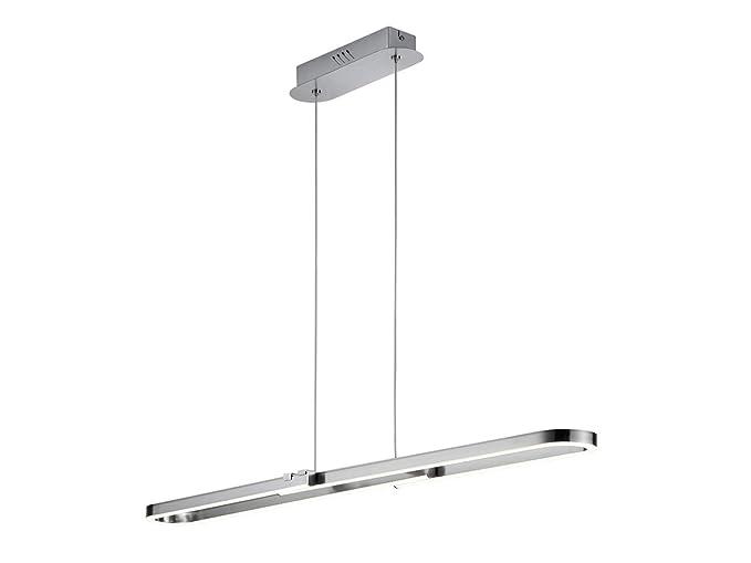 373710207 Romulus colgante LED lámpara de techo (extensible ...