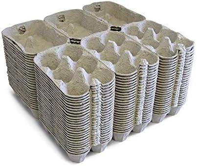 300-1200 HALF DOZEN EGG BOXES SUITABLE FOR CHICKEN MED//LARGE EGGS 900