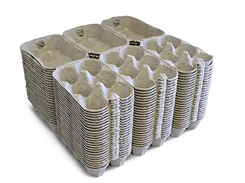 1200 Half dozen Egg Boxes