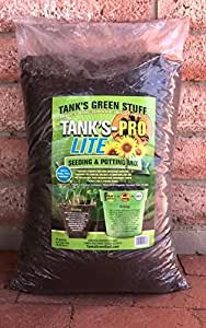 Tank's-Pro LITE Seeding & Potting Mix