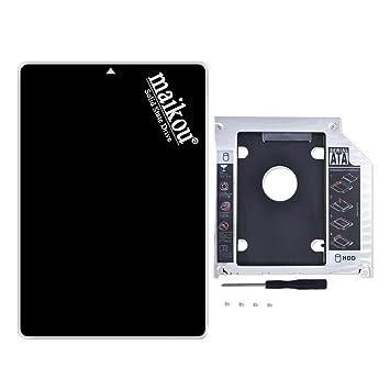 Shiwaki - Disco Duro Interno SSD (60 GB, 2,5