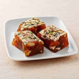 Chaina Ram Sindhi Confectioners (Delhi) Special Karachi Indian Halwa Sweet - 500 gm
