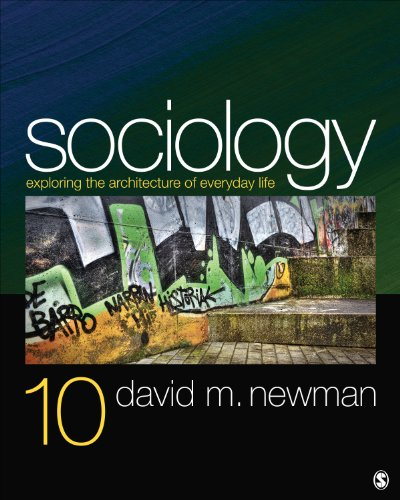 Sociology: Exploring the Architecture of Everyday Life Pdf