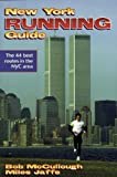 img - for New York Running Guide (City Running Guide Series) book / textbook / text book