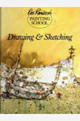 Ron Ranson's Painting School:  Drawing & Sketching Hardcover