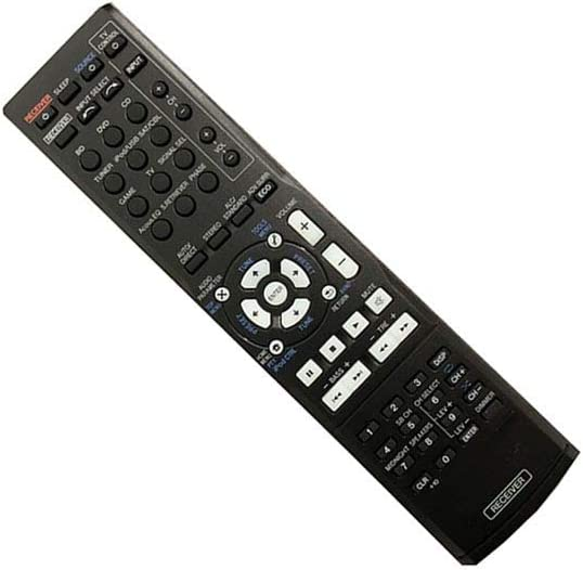 Easy Repalcement Remote Control Fit for Pioneer AXD7668 AXD7542 SC-05 SC-07 AV Home Theater AV A/V Receiver System