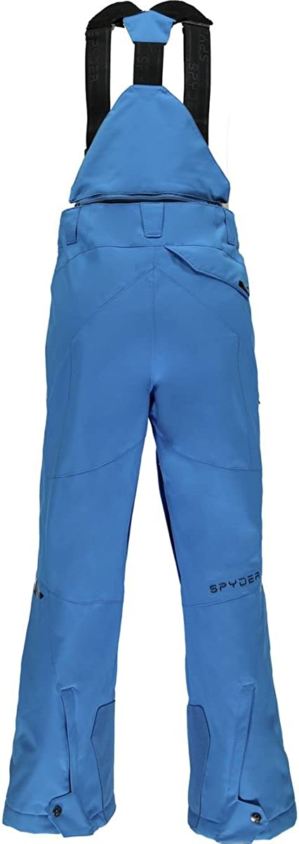 French Blue 14 26 Spyder Kids Boys Bormio Pants Big Kids