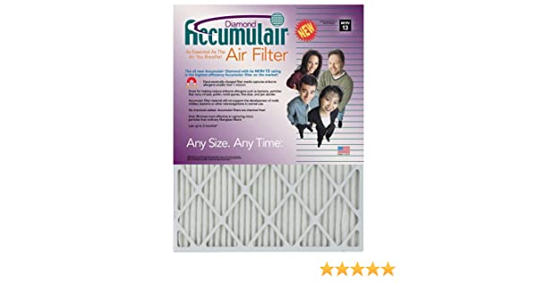Mechanical MERV 8 Sterling Seal KP-5251072096x2 Purolator Key Pleat Extended Surface Pleated Air Filter Pack of 2 16 W x 30 H x 1 D