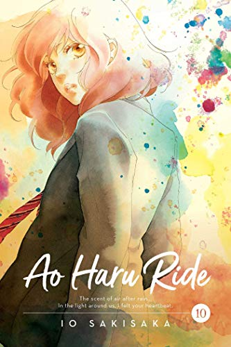 Ao Haru Ride, Vol. 10 (10)