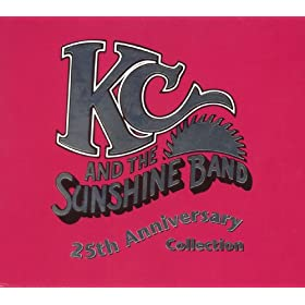 KC & The Sunshine Band s Albums