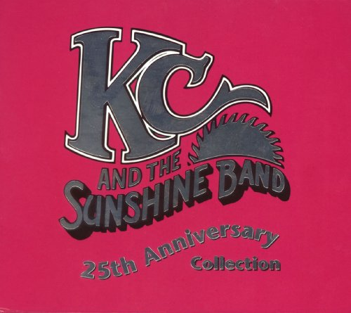 KC & The Sunshine Band: 25th A...