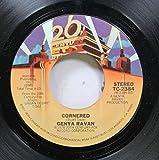 Genya Ravan 45 RPM Cornered / Jerry's Pigeons