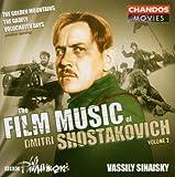 Film Music of Dmitri Shostakovich 2