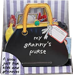 Small is beautiful! Introducing the Mini Edition of My Granny's Purse, which brings all the interactive features and fun of the original book to a cleverly designed format that's affordably priced and just the right size for k...