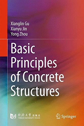 Basic Principles of Concrete Structures by Gu Xianglin