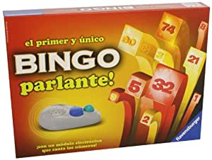 Ravensburger - Bingo parlante (26312 7)
