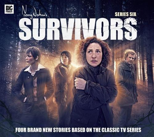 Survivors: No. 6