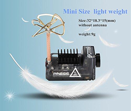 Review Spotter V2 Micro FPV