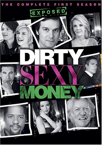 Dirty Sexy Money: Season 1