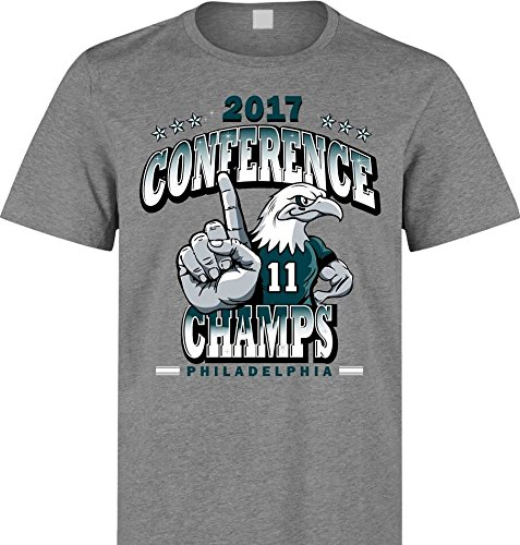 Philadelphia-2017-Conference-Champions-Limited-Edition-T-Shirt-Unisex