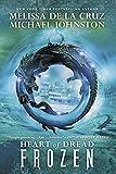 Frozen (Heart of Dread: Book 1)