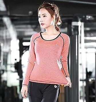 e1a9db0403c8 DACHUI Women 2-piece set Fitness Fitness center running ladies ...