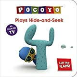 Pocoyo Plays Hide-and-Seek, Red Fox, 186230176X