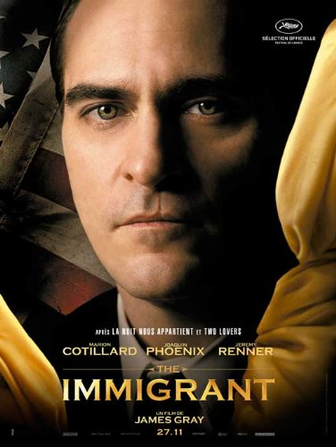 Amazon Com The Immigrant Movie Poster 27 X 40 Marion