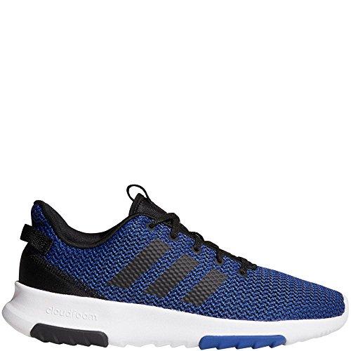 Adidas Man Cf Racer Tr Svart / Royal / Vit