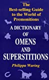A Dictionary of Omens and Superstitions, Philippa Waring, 0285633961