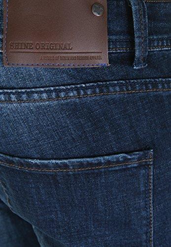 SHINE ORIGINAL Herren Jeans Tapered Fit