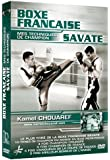 French Boxing Savate: My Champion Techniques [DVD]