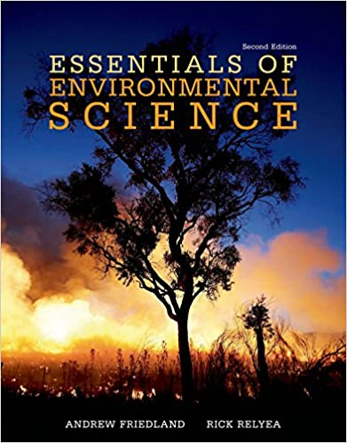 Amazon essentials of environmental science 9781319065669 essentials of environmental science second edition fandeluxe Image collections