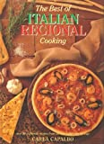 Best of Italian Regional Cookbook, Carla Capalbo, 0831707445