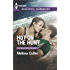 Hot on the Hunt (ICE: Black Ops Defenders Book 3)