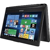 Asus Q302LA - 13.3 Touch - Core i3-5010U - 6GB Memory - 500GB Hard Drive - Black