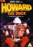 Howard The Duck [1986] [DVD]