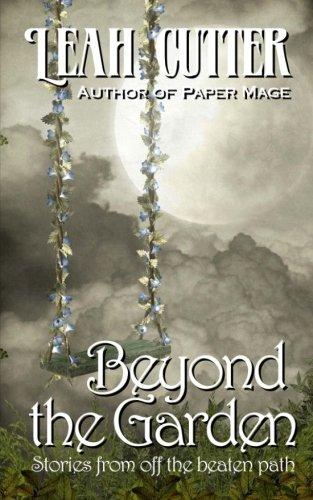 book cover of Beyond the Garden