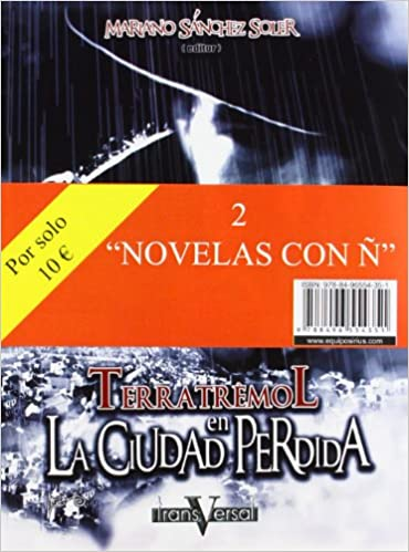 Novela negra con Ñ (Novelas con Ñ): Amazon.es: Muñoz Lorente ...